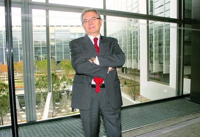 Repsol explica sus prospecciones en Canarias
