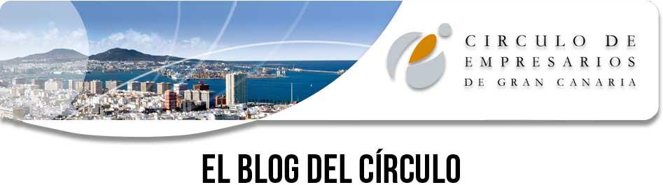 Blog del Circulo de Empresarios de Gran Canaria