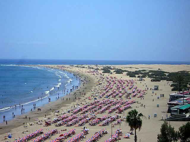 Empresarios en Canarias: optimismo con moderación