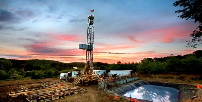 El 'fracking', una oportunidad segura para la economía