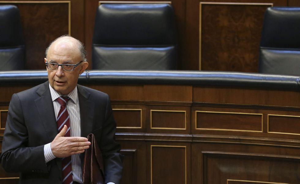España, por encima de la media fiscal pese a la reforma