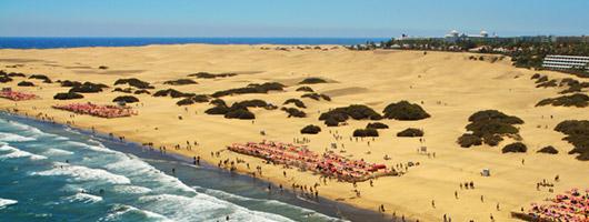 Canarias, la segunda Comunidad con mayor ocupación hotelera en julio