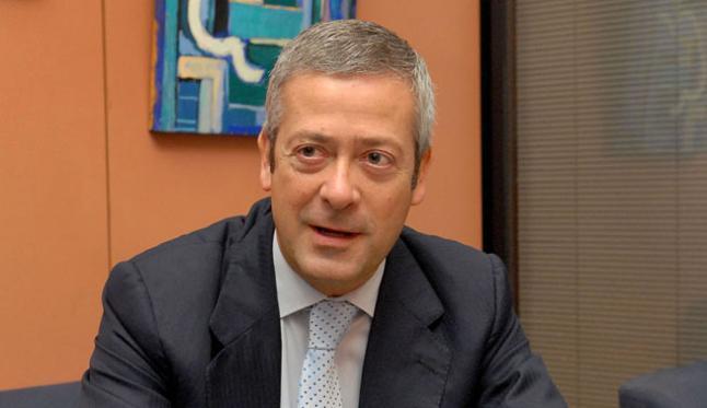 """Agustín Manrique: """"La opinión mayoritaria de los empresarios es favorable a las prospecciones"""""""