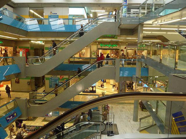 Canarias, la región donde más crecieron las ventas al por menor