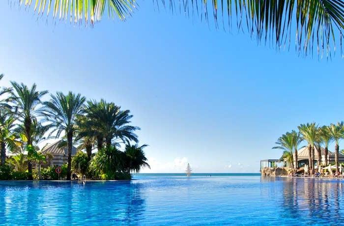 Canarias y España, en el podio del turismo mundial