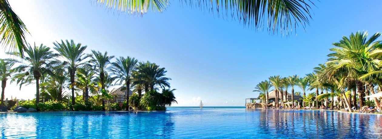 El sector hotelero de Gran Canaria urge la revisión de la moratoria