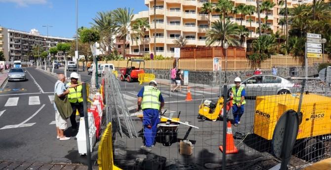 Efectos de la crisis: Canarias, la Comunidad Autónoma en la que más cayeron las horas trabajadas por empleado.