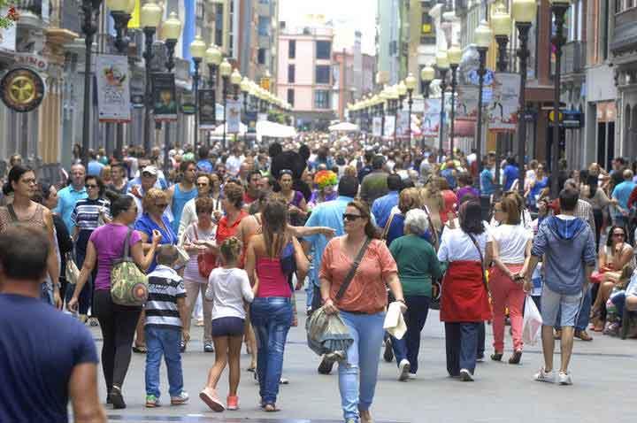 Las Palmas de Gran Canaria, ante la oportunidad de la liberalización de horarios