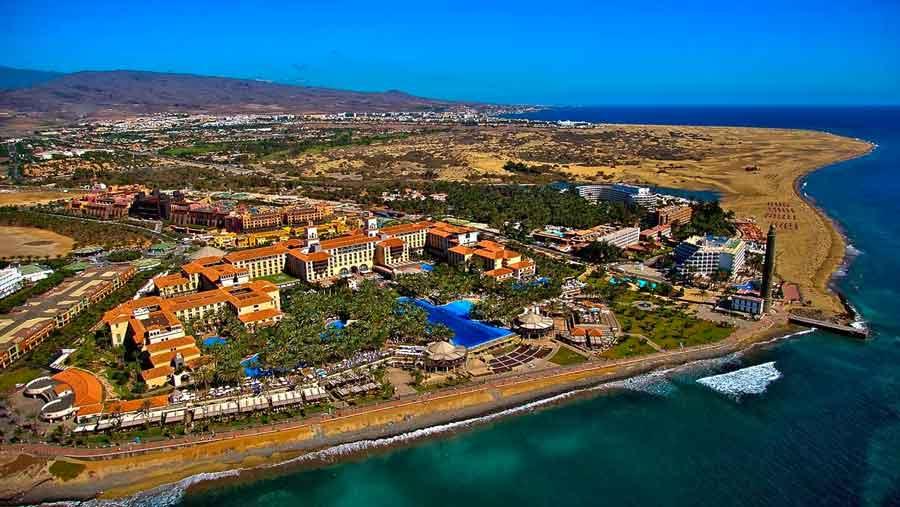 La oferta de turismo de Gran Canaria, incapaz de cubrir la demanda