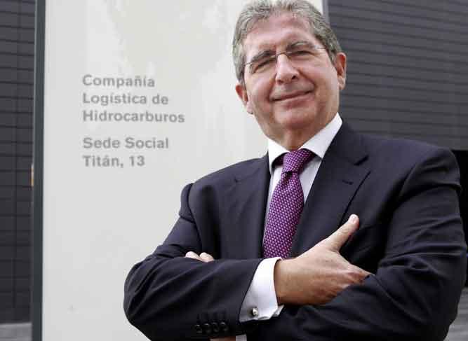 """López Silanes: """"No debemos perder la oportunidad de conseguir petróleo"""""""