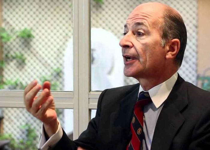 """Rodríguez Braun: """"Turismo y petróleo no tienen por qué ser incompatibles"""""""