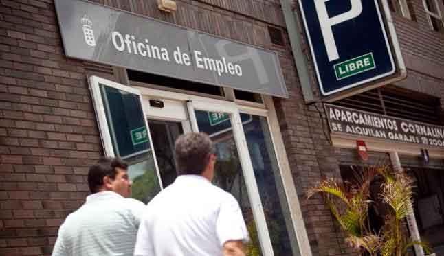 Canarias se descuelga de la recuperación del empleo: hace falta un cambio radical de política