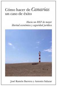 Portada libro Antonio Salazar, Círculo de Empresarios de Gran Canaria