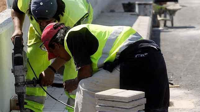 La falta de formación limita la movilidad de los trabajadores canarios