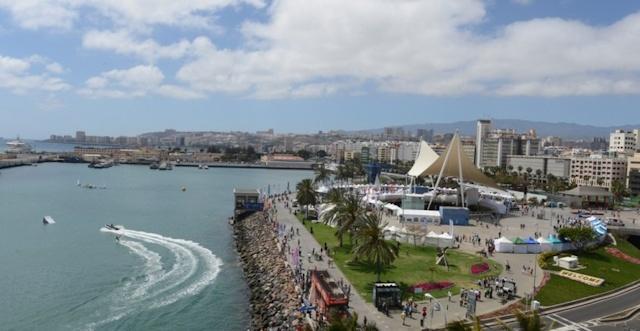 ¿Puede Canarias permitirse el lujo de desaprovechar la  oportunidad del petróleo?