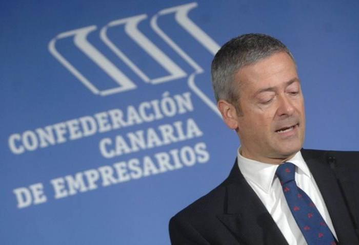 """""""Necesitamos una nueva forma de gestionar Canarias"""""""