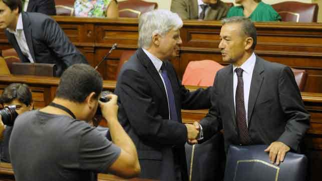 ¿Petróleo o turismo? No: manipulación política en Canarias