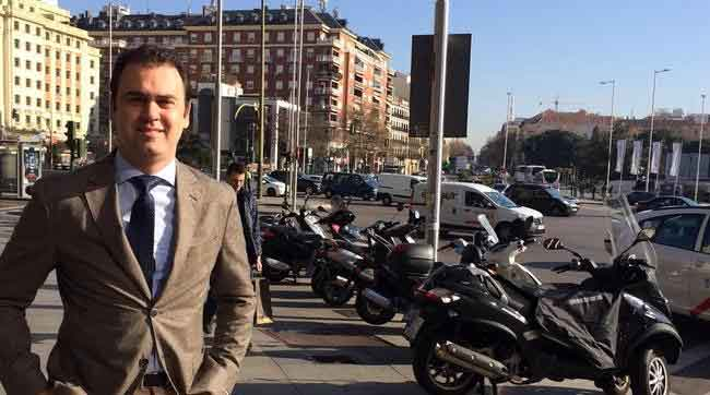 """Gonzalo Melián: """"La reforma de la moratoria propuesta por el Gobierno es igual de nefasta"""""""