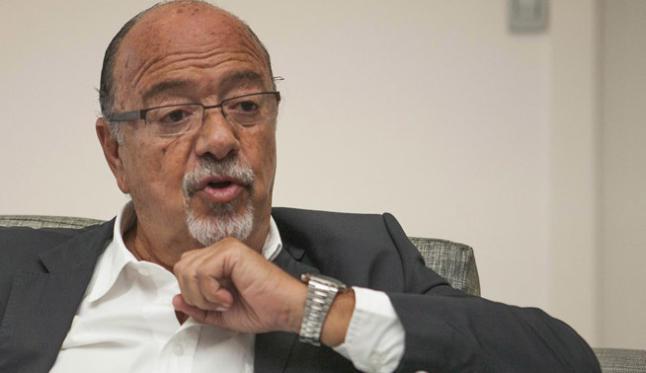 """Ferrera: """"Con la financiación, Canarias es la región más perjudicada"""""""