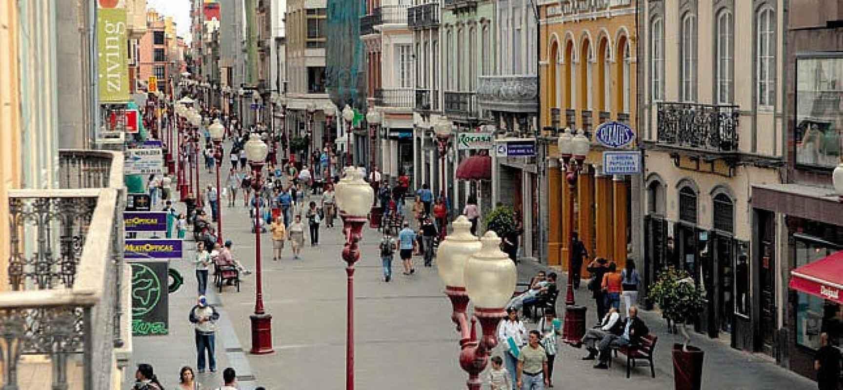 La competencia y el libre mercado, la única vía para la recuperación de Canarias