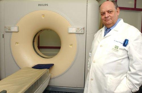 """Mario Rodríguez """"La sanidad pública no puede ser prestada en exclusiva por los hospitales públicos"""""""