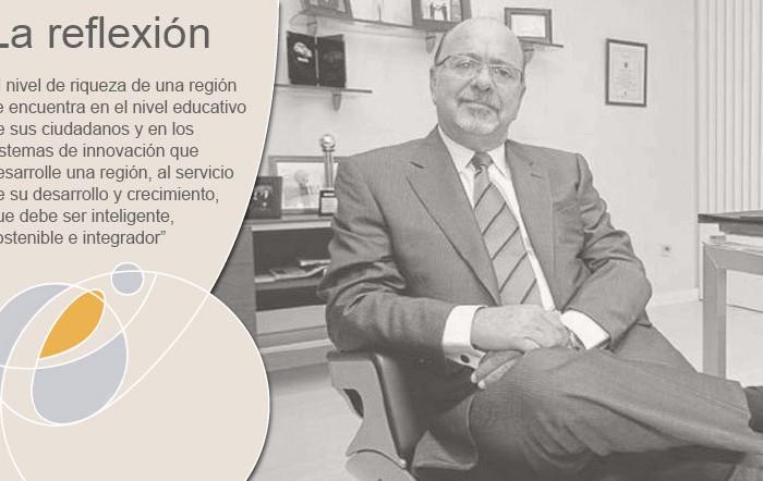 """Ángel Ferrera: """"Canarias necesita apostar por el cambio"""""""