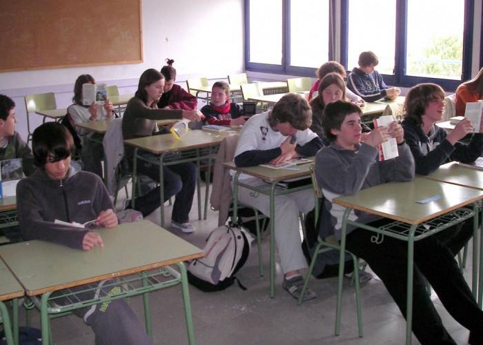 La educación, fracaso de nuestro modelo autonómico