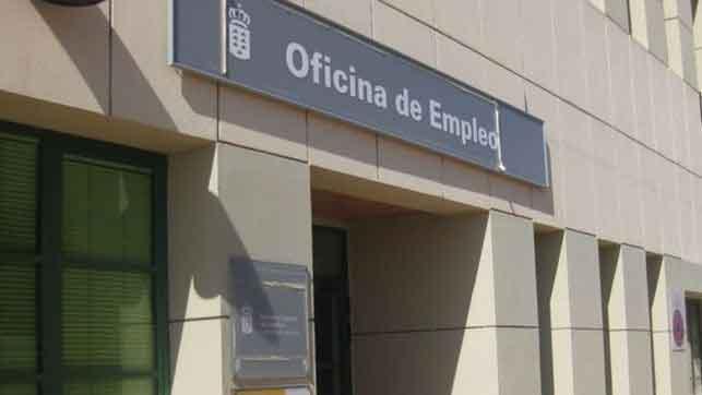 Canarias, la segunda región europea con más paro
