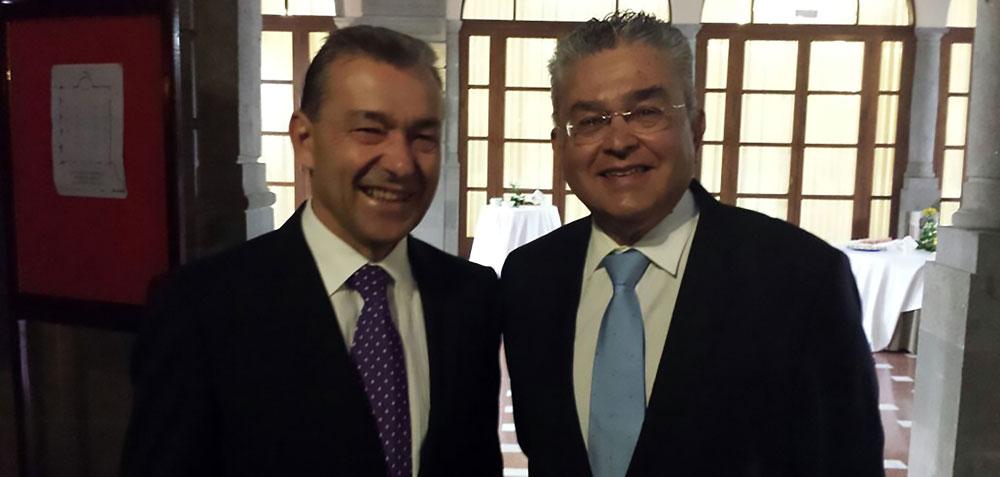 """Sánchez Bolaños: """"Es necesario reformar el Estatuto de Autonomía"""""""
