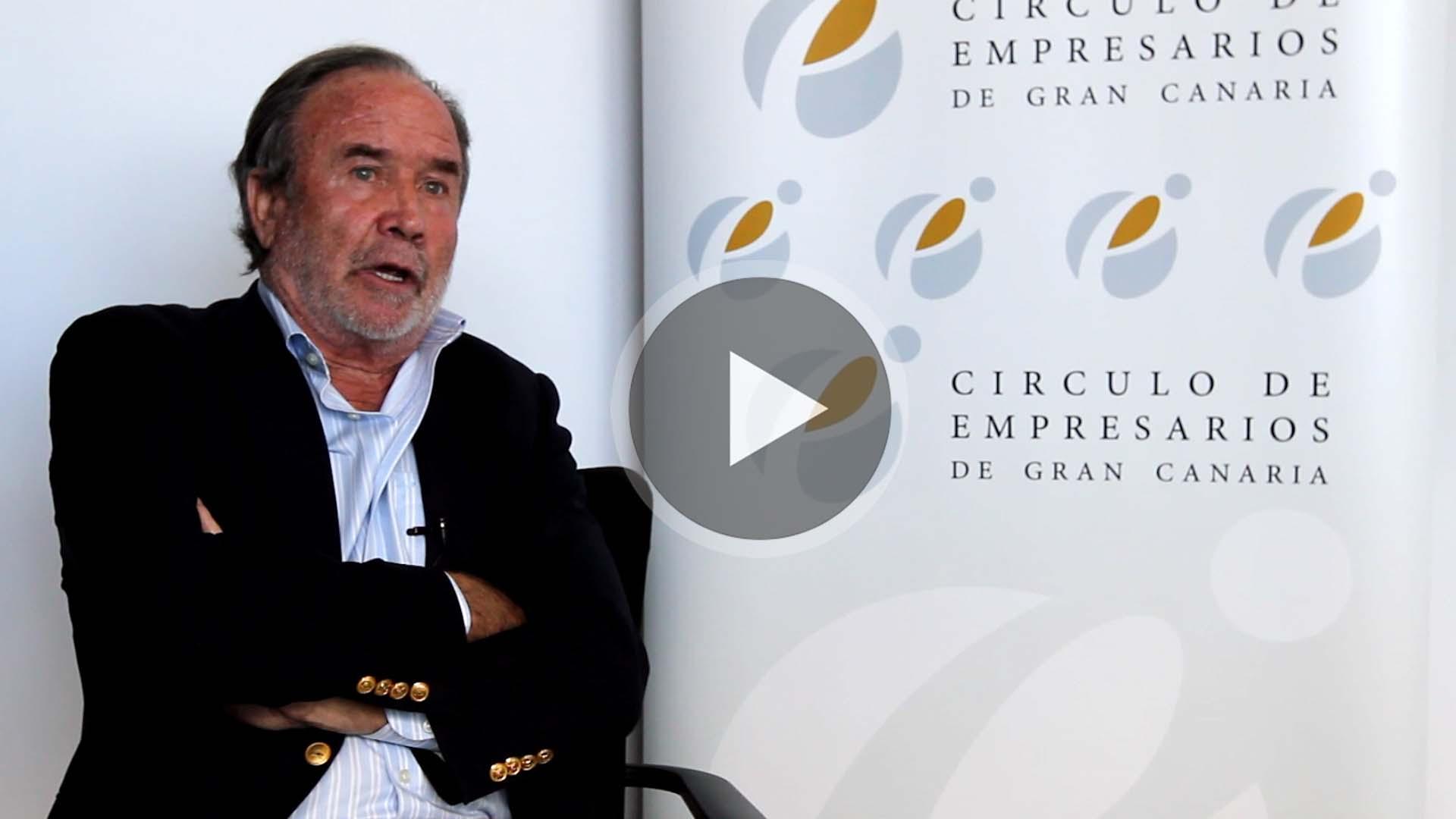 """""""El enfrentamiento con los empresarios, uno de los grandes fallos de este Gobierno"""""""